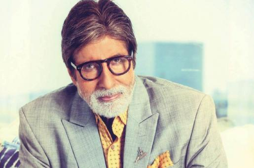 Amitabh Bachchan's Film with 'Sairat' Director in Trouble