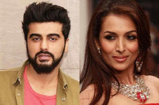 This Is How Malaika Arora Reacted to Her Arjun Kapoor Link-Up