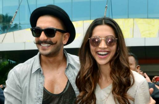 Why Deepika Padukone and Ranveer Singh are Made For Each Other: A Numerologist's Take