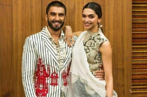 It's Happened! Deepika Padukone and Ranveer Singh Are Officially Married !