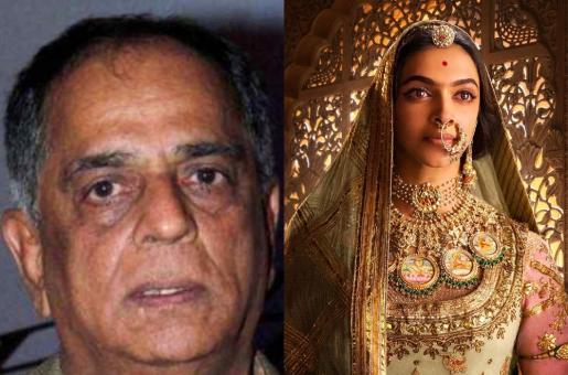 Shameful: Karni Sena, That Opposed 'Padmaavat' Supports Pankaj Nihalani's Film