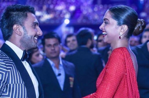 'Marwaoge Kya': Guest at #DeepVeer Wedding