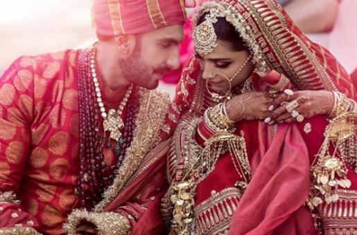 #DeepVeer Wedding: One Million and Counting - Why the Pic of Deepika Padukone and Ranveer Singh Broke the Internet