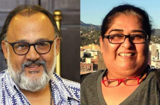 """Vinta Nanda on the FIR Against Alok Nath: """"I  Will See My Fight For  Justice To The End"""""""