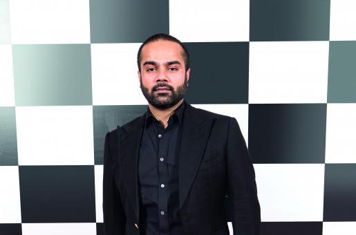 Faraz Manan To Showcase His Collection at the Masala! Awards