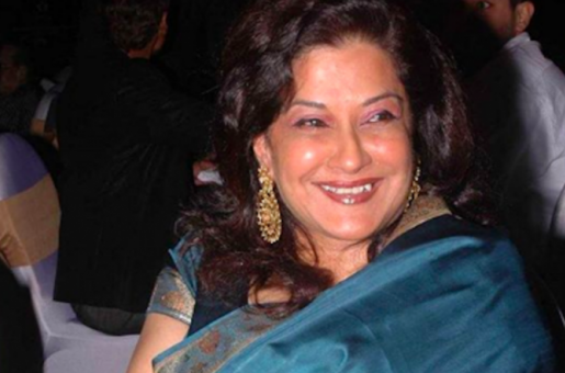 Moushumi Chatterjee Fights For Her Daughter's Life