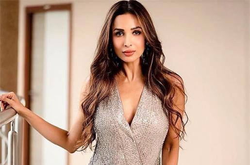 What Malaika Arora's 'AM' Pendant Really Stands for?