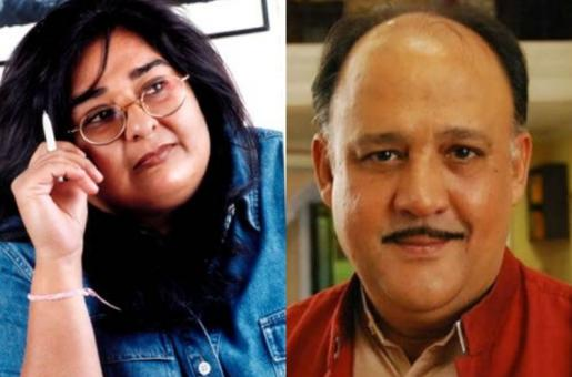 Vinta Nanda Slams  The  Film Industry For Working With  Alok Nath