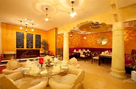 Restaurant Review: Gharana