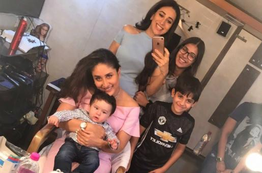 Taimur's Second Birthday- To Be A Big Party