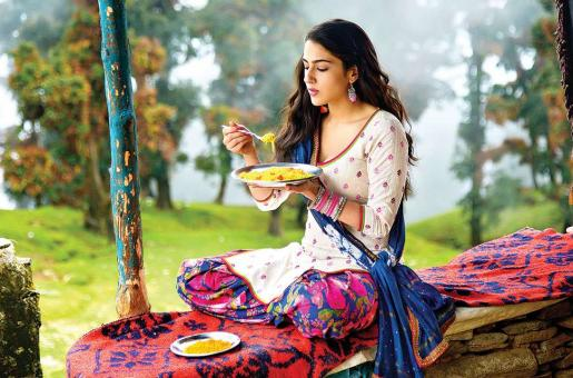 Kedarnath Box-office Collections: Sara Ali Khan's Film Holds Well Over the Weekend