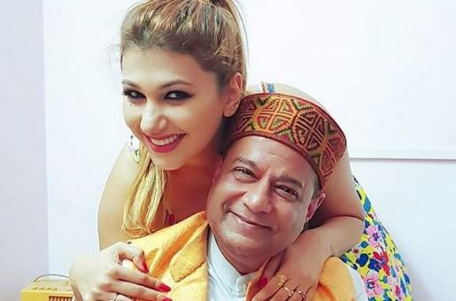 Anup Jalota on Jasleen Matharu: She Should Have Gone Into Bigg Boss with Mika Singh