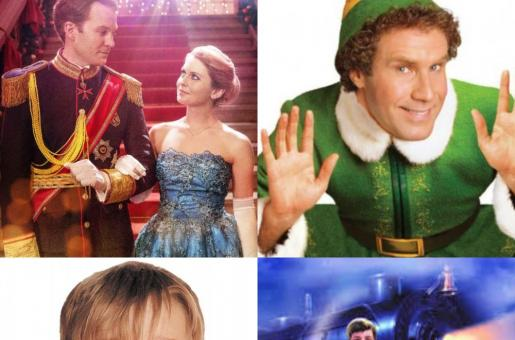 Christmas Movies You Can Watch This Festive Season