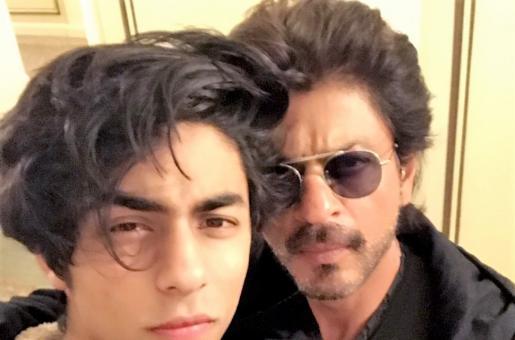 Sorry Girls, Aryan Khan WON'T Be an Actor