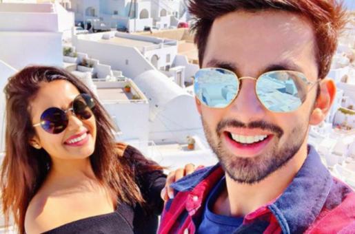 Singer Neha Kakkar Breaks up With Boyfriend Himansh Kohli