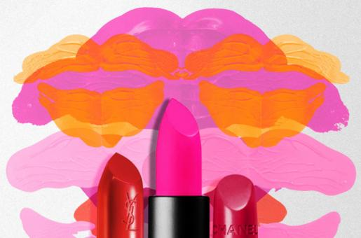 What Lipstick Matches Your Personality?