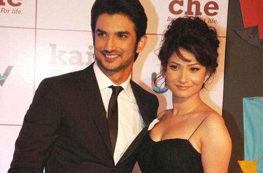 Is Sushant Singh Rajput Trying to Mend Bridges with Ex Ankita Lokhande