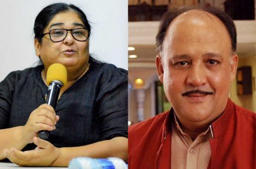 Vinta Nanda Hits Back At Alok Nath's 'Malicious' Allegations