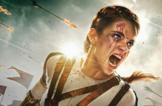 Manikarnika: The Queen Of Jhansi Trailer Review: Kangana Ranaut Owns It All