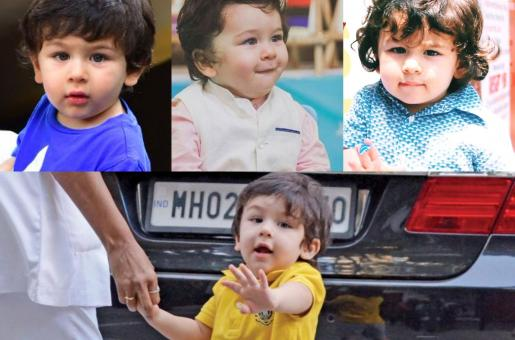 BLOG: Why 2-year-old Taimur Ali Khan May be the Biggest Khan Superstar Today