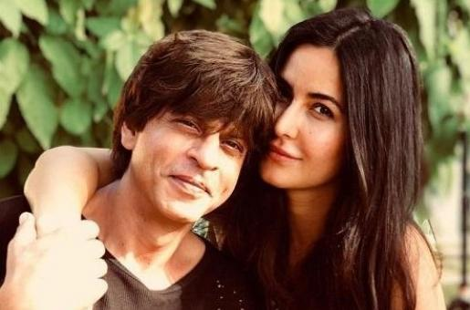 Shah Rukh Khan-Katrina Kaif Kiss In 'Zero', What Made Them Do It Twice?