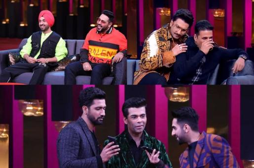 Blog: Why Does Karan Johar Ask His 'Koffee With Karan' Guests About Their Sex Lives?