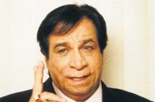 Veteran actor Kader Khan In A Critical Condition