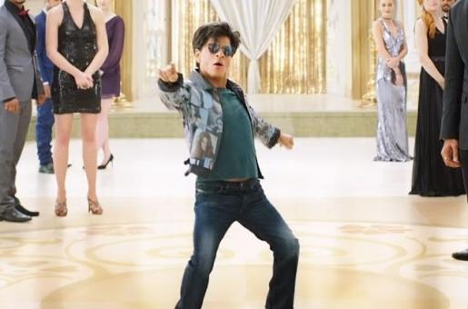Guess Who Was The First Choice For The Lead Role In 'Zero'?