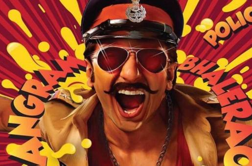 'Simmba' Box Office Collection: Ranveer Singh's Action Film Has Become a Super Hit!