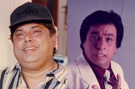 David Dhawan on Kader Khan: 'Just Look at his Contribution to Amitabh Bachchan's On Screen Persona!'