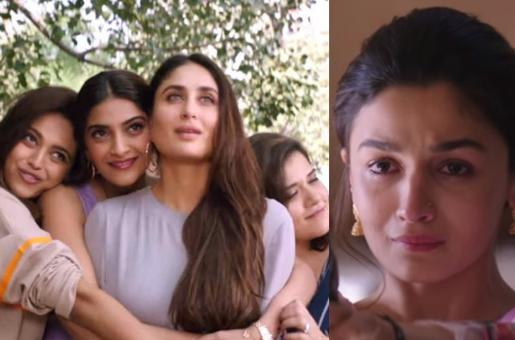Raazi, Veere Di Wedding, Pari… How Girl Power Ruled in 2018