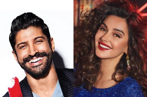 Farhan Akhtar and Shibani Dandekar to Get Married Soon?