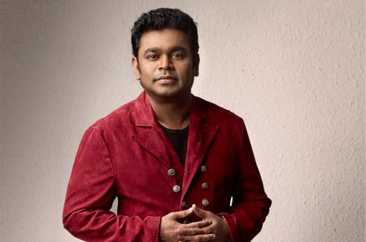 Happy Birthday AR Rahman! The Maestro Turns 51 today