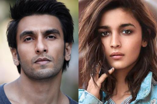 """""""Alia Could Very Well Be The Best Part Of The Film"""", Ranveer Singh Is All Praise For 'Gully Boy' Co-Star, Alia Bhatt"""