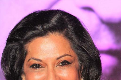 Moushumi Chatterjee's House help Arrested for Robbing Her!