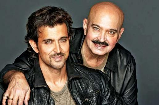 Rakesh Roshan Is Diagnosed With An Early Stage Of Throat Cancer