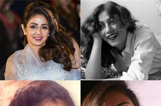 From Sridevi to Madhubala, Actresses Who Passed Away Under Strange Circumstances