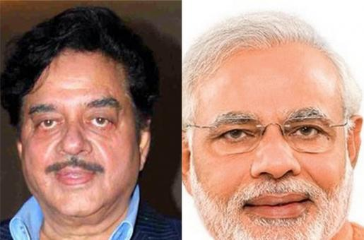 """Itne  Bure Din Aa gaye…,"" Shatrughan Sinha On Vivek Oberoi As PM Narendra Modi"