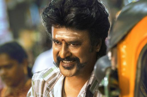 The Other Side Of Rajinikanth