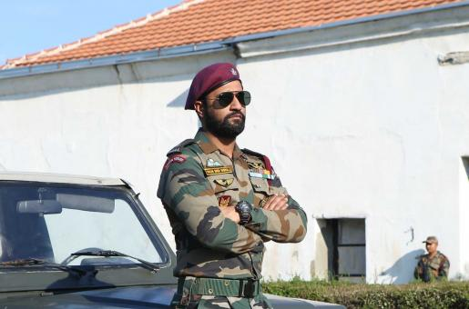 Uri: The Surgical Strike Movie Review: Vicky Kaushal Pumps Up the 'Josh'