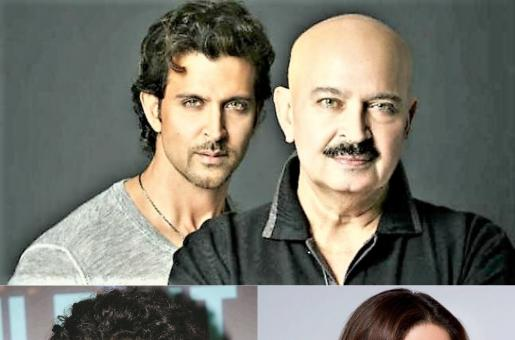 Hrithik Roshan's Divorce, Fight with Kangana and Now Rakesh Roshan's Health Scare… Bad Times Hound The  Roshans