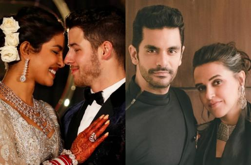 Sushmita Sen, Priyanka Chopra, Neha Dhupia: Actresses Who Dated Younger Men