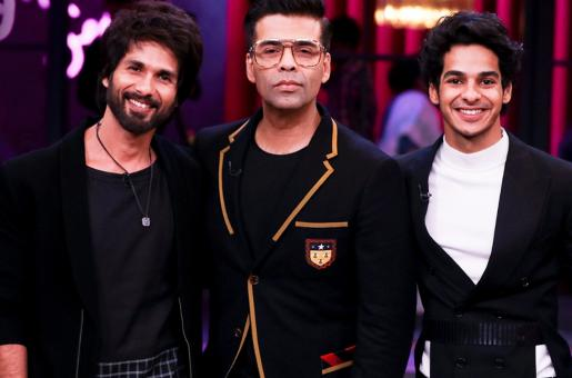 Koffee With Karan 6: Shahid Kapoor Goes Candid About His Exes and Ishaan Khattar Made A Memorable Debut
