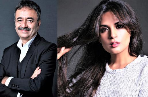 Here's Why Richa Chadha Believes #Metoo Allegations Against Rajkumar Hirani Are Doubtful