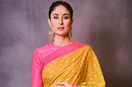A Political Party Wants Kareena Kapoor Khan To Contest Elections. Will She Agree?