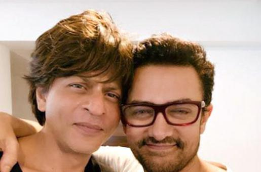 Shocking! Shah Rukh Khan and Aamir Khan Will Have NO Releases in 2019
