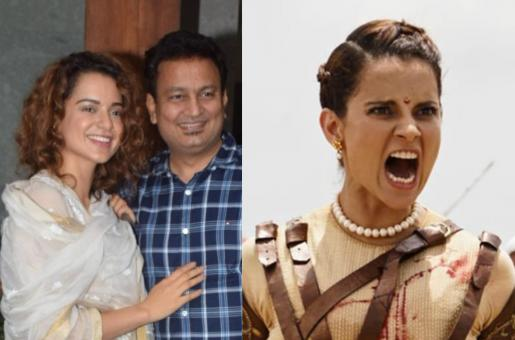 What is the Truth Behind 'Manikarnika' Producer Kamal Jain's Hospitalisation