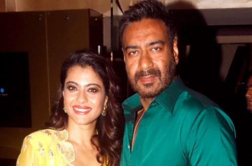 Ajay Devgn and Kajol Give Their Take On The Me TOO Movement In Bollywood