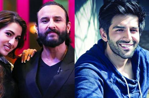 EXCLUSIVE: Sara Ali Khan, Kartik Aaryan and Saif Ali Khan Roped In for Imtiaz Ali's Next Venture