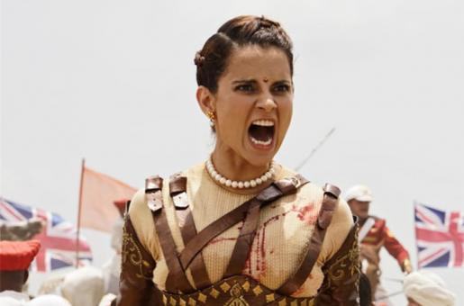Video Review: Manikarnika: The Queen of Jhansi